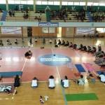 Πανελλήνια μέρα Σχολικού Αθλητισμού